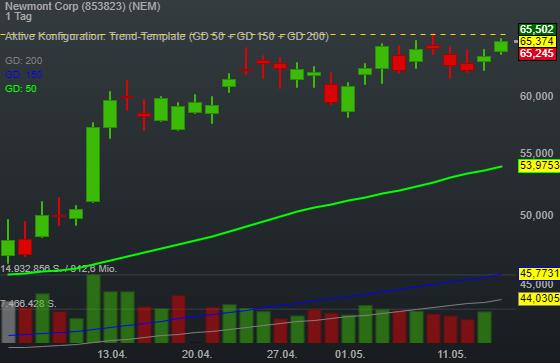 Newmont Corp (2,32%)