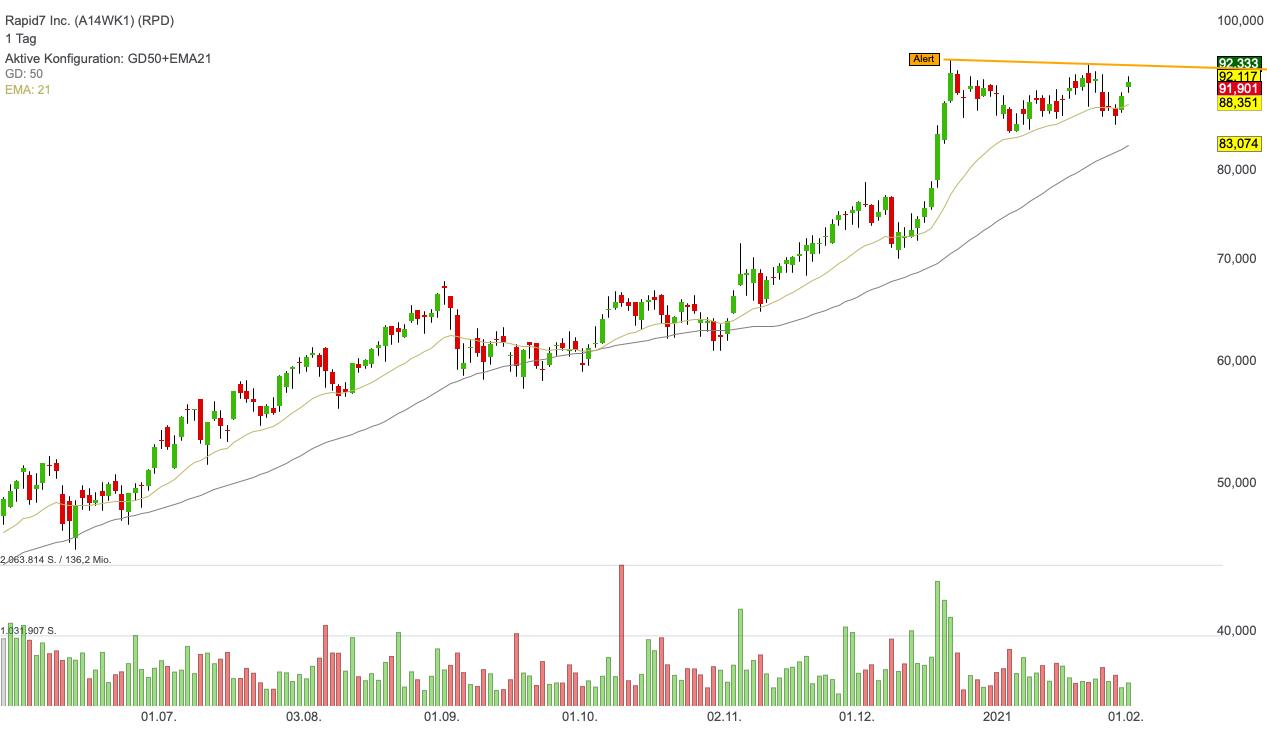 Rapid7 Inc. (0,85%)