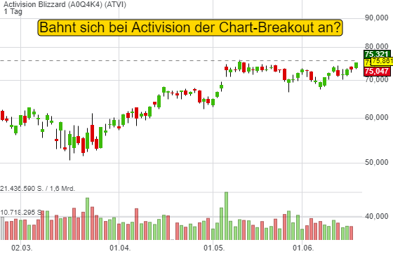Activision Blizzard (2,99%)