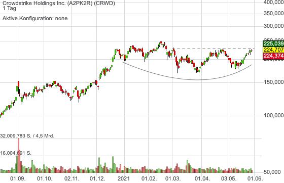 Crowdstrike Holdings Inc. (1,15%)